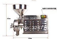 universal milling machine - stainless steel big model universal corn grain flour mill grinding machine