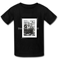 beastie boys - Beastie Boys Theme T Shirt Custom Men s New Cotton T Shirts