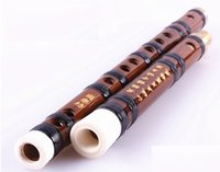 Wholesale flute bamboo chinease bitter bamboo flute student flute color