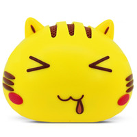 baby mobile computers - Mobile phone tablet computer wireless Bluetooth stereo high capacity battery car Bluetooth speaker phone adorable baby