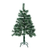 pine tree - 47 quot Christmas Tree Plastic Artificial Pine Tree for Christmas decoration
