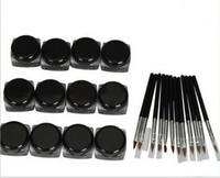 Wholesale girl good item Hot selling Waterproof eyeliner pencil black liquid Eyeliner