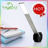 Wholesale Hot Sale New Design Headboard Reading Light Lamp With usb port LED Table Lamps LED Eyecare Lamps