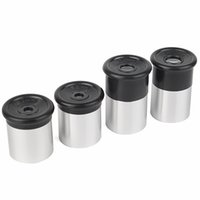 Wholesale New x Eyepiece Set SR4mm H6mm H12 mm H20mm quot For Astronomy Telescope W2422A