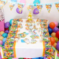 Cheap Birthday Party christmas decorations Best PZ0020 colorful Party Decoration