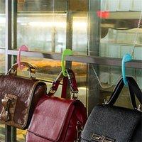 Wholesale Portable Exquisite Plastic Desk Chair Handbag Tote Hook Hanger Holder IC872427