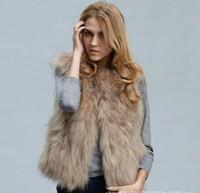 Wholesale New Arrival Brand Coat Women Clothing Coat FUR Coat For Big Gir Vest Coat Outerwear FUR Coat Vest Coat
