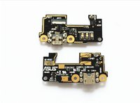 asus charging port - Original Parts for ASUS Zenfone USB Dock Charging Data Transfer Port Mic Microphone Module Board Replacement quot Tested quot