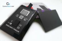 Caso de 20pcs / lot HDD para Xbox 360 Slim / Xbox360 / Microsoft Caja de la impulsión dura del funcionario 20GB / 120GB / 320GB / 500GB Envío libre hdd pata