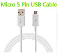 ap mobile - Top Quality mobile phone USB Cable Micro USB Charger Cords Compatible For ap s mobile phone S4 S5 S6 Note Note DHL Free