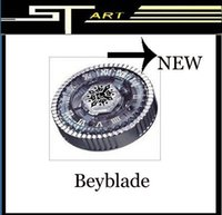 beyblade attack - Beyblade BB104 Basalt Horogium Metal Fusion Attack Spin Toy Tommy with light launcher classic toy