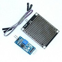 arduino weather sensors - Arduino Snow Raindrops Detection Sensor Module Rain Weather Module Humidity For Arduino