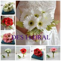 artificial gerberas - Artificial Gerberas Floral design wedding decoration decorative flower