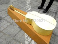 chibson - 2015 New Factory Chibson J200 NA acoustic guitar G J200 electric acoustic guitar AAA sitka spruce top Handmade guitar