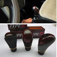 Wholesale Universal Car Motor Speed Manual Auto Gear Shift Lever Gear Knob Shifter Knob