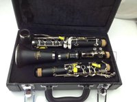 b flat clarinet - ALLNEW instrument SELMER professional playing level key B flat clarinet