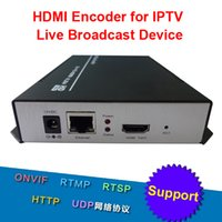 avc decoder - H HD HDMI Encoder for IPTV Live Streaming Broadcast HDMI Video Recording decoder high quality MPEG AVC H