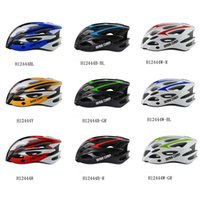 Wholesale 28 Vents Ultralight EPS Bicycle Bike Helmet Outdoor Sports MTB Mountain Road Cycling Helmet with Visor