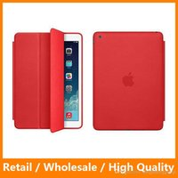 apple ipad functions - Official Original Leather Ultra Thin Stand Cover Slim Smart Case for iPad Air1 iPad234 with Sleep Function