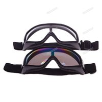 best motorcycle glasses - carroteer Best choice Protective Coating Glasses Eyewear Goggle Skiing Snowmobile Motorcycle Cycling Latest Style