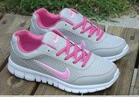 Wholesale 2knn new HOT Sell women Leisure Sport shoes women Running shoes breathable mesh shoes nike shoes EU36 EU40 size