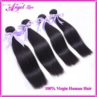 luxy hair - Ms Lula luxy hair products Brazilian virgin straight hair unprocessed human hair extension