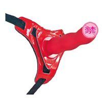 strap on vibrating dildo - Hot Multi Speed Vibrating Hollow Strap On Penis Dildo G Spot Massager women sex dolls lesbian adult Sex Toys