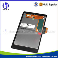 asus tablet - New LCD Display Touch Screen Digitizer Assembly Replacement For ASUS Google Nexus st Tablet