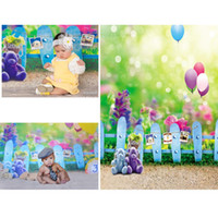 Wholesale Fundos backgrounds for photo studio photography baby backdrops CM CM x5ft Mini baby background a