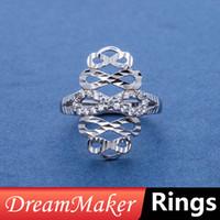Cheap wedding jewelry Best symbol rings