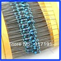 Wholesale Kind W Resistance Metal Film Resistor Assorted Kit Each Total