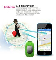 best gsm android phones - Best Q50 Smart Phone Watch Children Kid Wristwatch GSM GPRS GPS Locator Tracker Anti Lost Smartwatch Child Guard for iOS Android