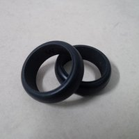 Wholesale 20pcs Silicone Ring Flexible Wedding Ring For Athletic Active Lifestyle Men and Women