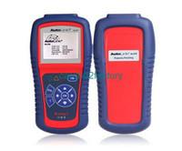 Wholesale Original Autel AutoLink AL419 Scanner OBD2 EOBD Diagnostic Tool Code Reader Scan Tool with DHL