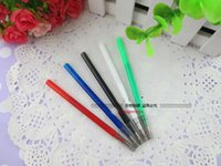 Wholesale PU amp Fabric Factory Drawing Cutting Pen Refill Heating Disappear Pen Refill