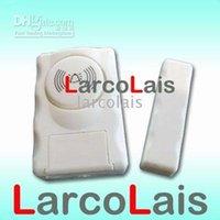 Wholesale Wireless Window Door Entry Security Burglar Alarm Bell