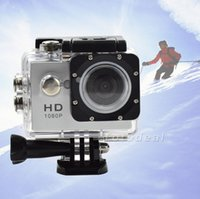 gopro camera - Gopro SJ6000 Style Full HD DVR Action Camera W9 wifi P Waterproof M inch Screen Mini DV Wide Angle WIFI C