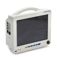 Wholesale CE inch ICU CCU parameter Patient Monitor thermal printer ETCO2 module