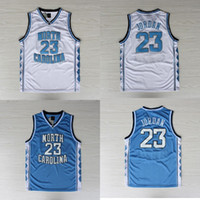 clothes dropship - New Arrivals dropship blue white mesh Need Jersey embroidered stitched jerseys high quality sports clothing clothes