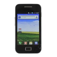 cheap china phones - S5830I Smart Phones MTK6515 single core Android OS2 WIFI GPS LOGO inch Cheap phones China Gifts