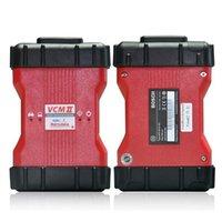 Wholesale 2014 High Quality VCM2 Diagnostic Scanner For IDS Ford VCM II Support for Ford Rotunda Diagnostic tool IDS VCM2 OBD2 Scanner