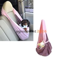 ar bags - Outdoor Sling Carrier Pouch Travel Bag Tote Handbag Luggage Bag Doggy Cat Pet AR
