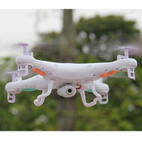 Wholesale Syma X5C Explorers CH Axis RC Quadcopter With HD Camera RTF GHz RC Quadcopter with Camera