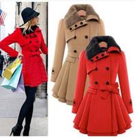 Cheap Wool Coat Overcoat Jacket Best overcoat jacket