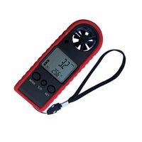 best wind meter - Best Quality LCD Pocket Smart Anemometer Air Wind Speed Scale Meter Measure Velocity