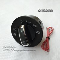 automatic headlight switch - Skoda Octavia automatic headlight switch AUTO switch panel away from home rain automatic clearance window