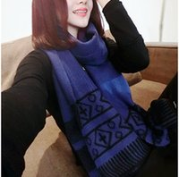 angora wool yarn - geometric good product angora scarves wild winter wool scarves winter scarf