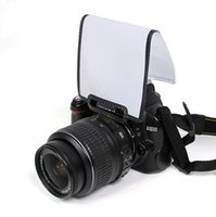 pop up flash diffuser - New Pixco P6 Universal Soft Screen Pop Up Flash Diffuser For all camera