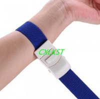 Wholesale Outdoor Essentials Emergency Supplies Elastic Buckle Style Tourniquet Wound Hemostatic Bandages Brand New Good Quality