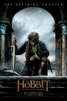 Cheap Movie Poster Best The Hobbit